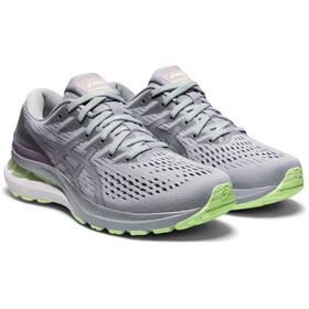 asics Gel-Kayano 28 Shoes Women, grijs